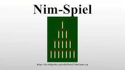 Nim-Spiel