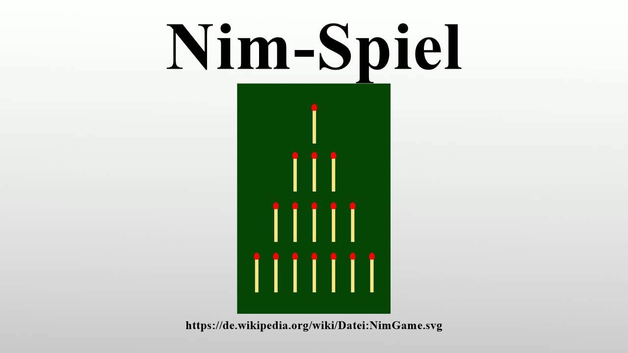 Nim Spiel Online