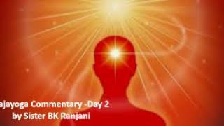 Rajayoga Meditation Commentary (DAY 2)-Knowing Your True Self-Sister BK Ranjani (Tamil)