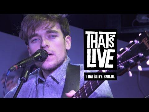 Emil Landman - 'Need To Feel Loved' (Live @ BNN That's Live - 3FM)