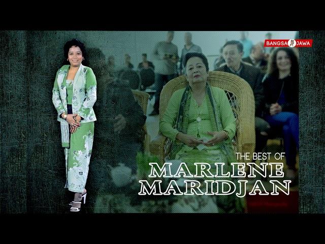 Marlene Maridjan The Best of