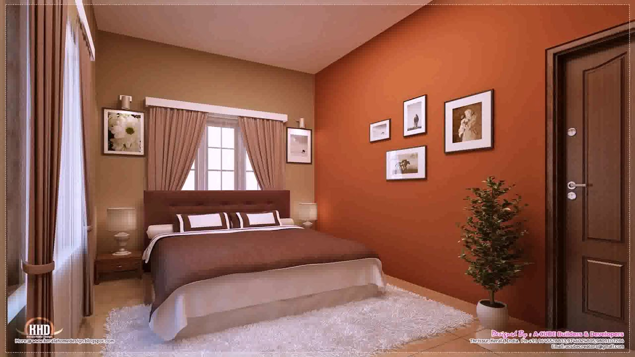 Home Architec Ideas Bedroom Middle Class House Interior Design