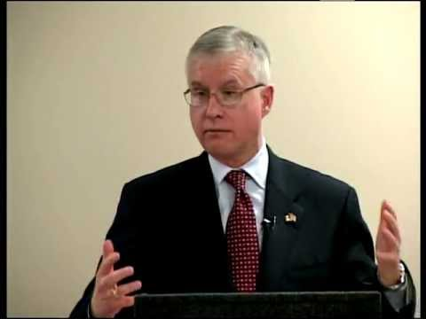 Consulate General of Canada Roy Norton