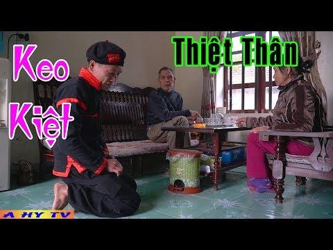 Phim Hài Tết 2020 Mới Nhất - Bố Vợ Tham Ăn Con Rể Keo Kiệt Tập 8 - Hài Tết 2020 A Hy Mới Hay Nhất