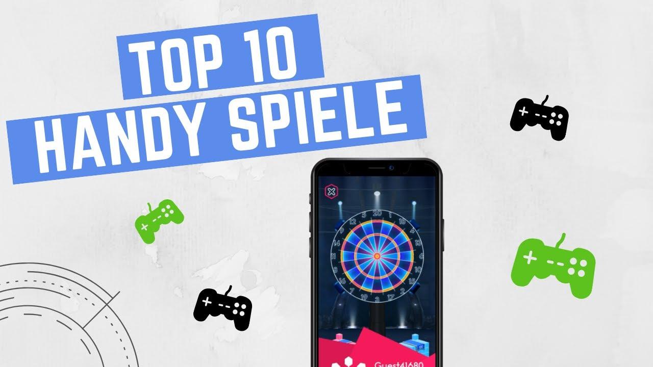 Online Spiele Mit Freunden Handy