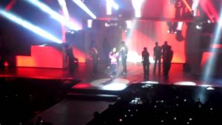 9 Cheryl Cole   Fight for this Love, Call My Name ENCORE Dublin o2 04 10 2012 AML Tour
