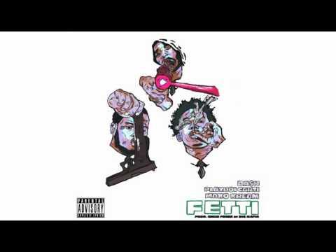 PlayBoiCarti - Fetti Ft. Da$H & Maxo Kream (CLEAN)