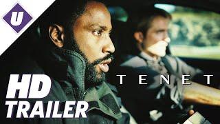 Tenet (2020) - Official Trailer   Dir. Christopher Nolan