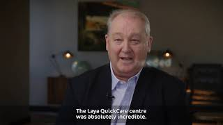 QuickCare - Rory's Story - Your Benefits