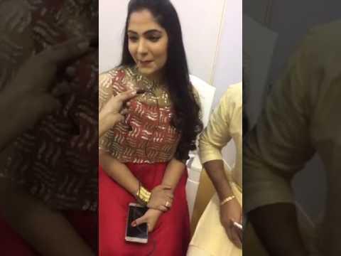 Vanitha Film Awards 2017| റിമി ടോമിയുടെ നാത്തൂൻ പോരുണ്ടോ? മുക്ത പറയുന്നു...