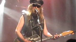 Julian Cope - Double Vegetation live at Village Underground 2015