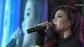 KIKAN Tinggalkan Saja_Band KOTAK _ Jakarta Fair 2016