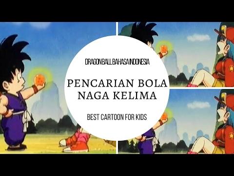 Dragon Ball Global TV Bahasa Indonesia - Pencarian Bola Naga Kelima