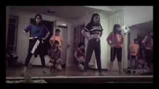Demo Feeling ( Mix dance ) - Choreography by Queen Crew