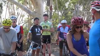 Performance Bike - La Mesa: Breakfast Ride (Aug2015)
