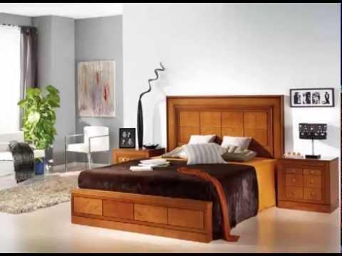 armarios grandes para dormitorios de matrimonio en madera