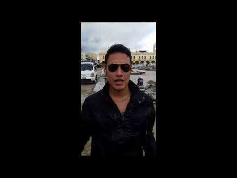 TOURS POR EL CENTRO HISTORICO EN NUESTRA CAPITAL SAN SALVADOR