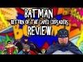 Batman: Return of The Caped Crusaders Review