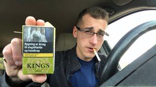 Gambar cover NickTheSmoker - King's Favourites Green