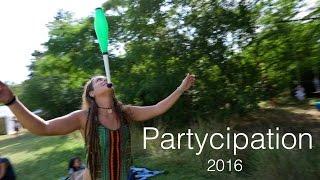 Partycipation 2016