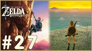 Zelda: Breath Of The Wild - Proving My Worth (27)