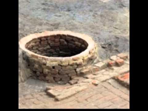 APOSTOLIC PREACHING- Jesus the Well, sat on the well