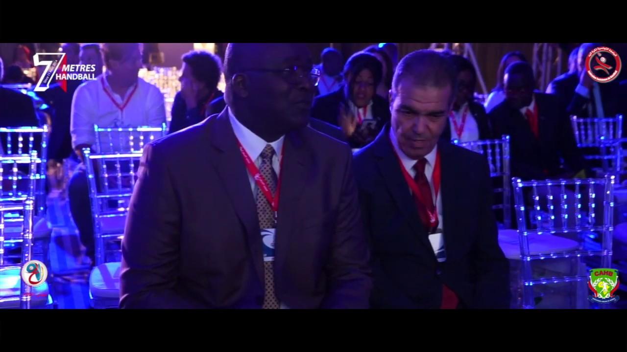 Tunisia 2020 Tirage au sort