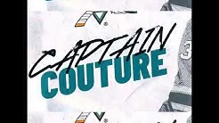 Sharks Name Couture Captain