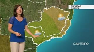 Previsão Sudeste – ASAS influencia parte da Região