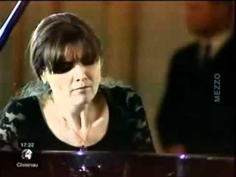 ELISSO BOLKVADZE PLAYS BACH SICILIENNE VERSION MICHEL SOGNY.