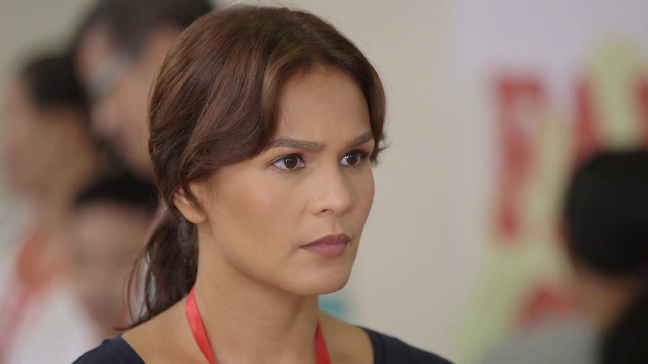 A Love To Last: Tuloy ang Tapatan!