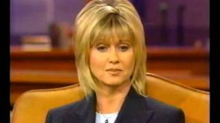 Olivia Newton-John on Oprah (1998)
