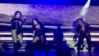 Fifth Harmony - Lonely Night (PSA Tour Jakarta)