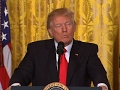 Trump: 'I had nothing to do with Russia'