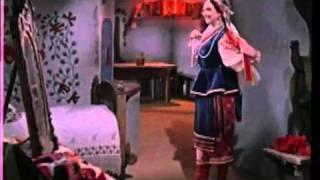 Ночь перед Рождеством /Кино/1961/Часть 1/4