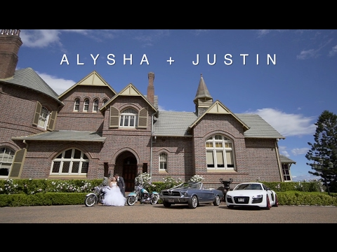 Camelot Castle Camden // ALYSHA + JUSTIN  // EMOTIVA Photo & Video