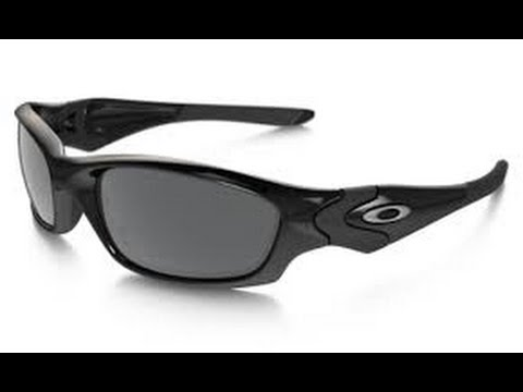 ef45d3cb22 Oakley Straight Jacket sunglasses—unboxing and initial impressions ...