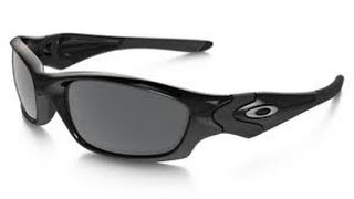 Oakley Straight Jacket sunglasses—unboxing and initial impressions