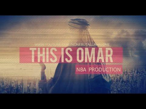 This Is Omar ┇ Abu Ali ┇ Arabic Nasheed ᴴᴰ