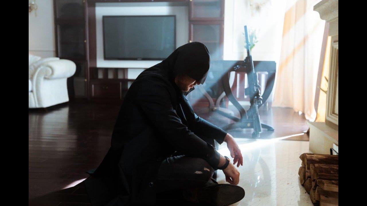 EMIN feat. JONY - Камин (Official Video)