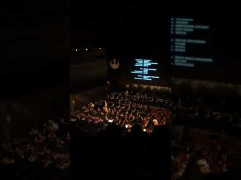 Star Wars: A New Hope In Concert: Melbourne Symphony Orchestra