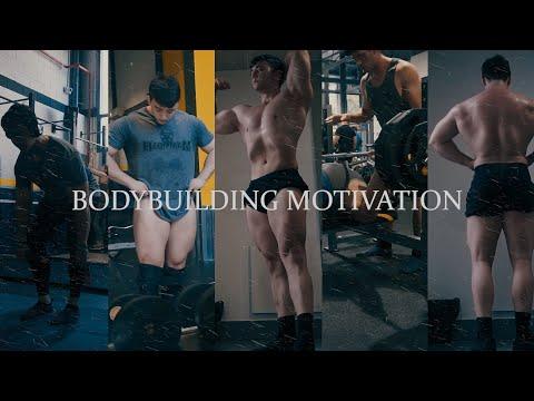 BULKING Physique | 100kg / 220lb 21 Y/o | Bodybuilding Motivation