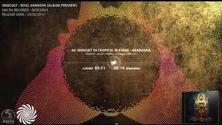 DigiCult - Soul Samadhi (album preview)