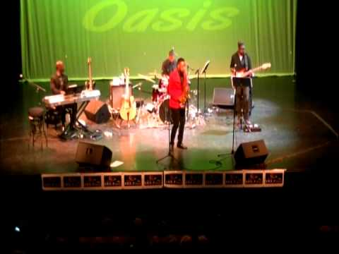 "Vandell Andrew- ""Let's Ride"" in ABQ at The Oasis Live"