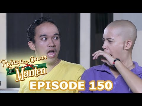 Rohaya Dan Anwar Kecil Kecil Jadi Manten Episode 150 Part 1