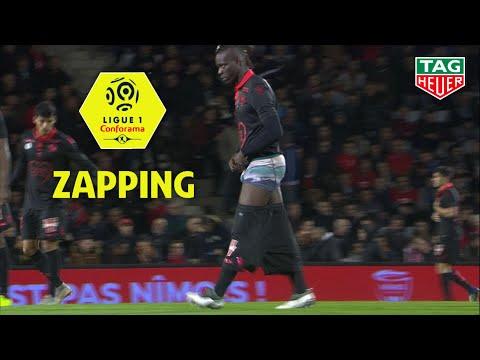 Zapping de la 13ème journée - Ligue 1 Conforama / 2018-19