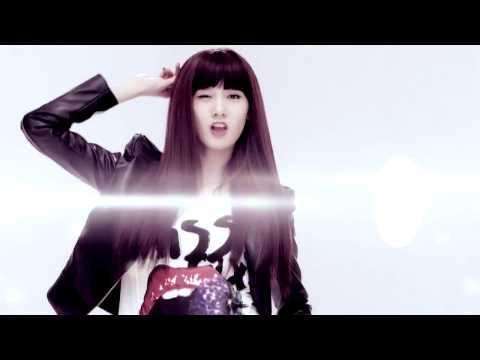 [HD]SNSD - Run Devil Run(MV)