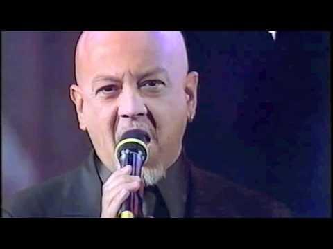 Enrico Ruggeri e Andrea Mirò   Nessuno tocchi Caino   Sanremo 2003