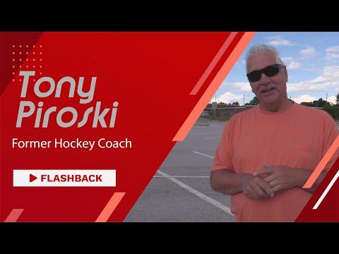 Flashback with Tony Piroski