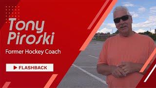 Tony Piroski